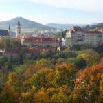 Замок Чешский Крумлов - экскурсия AndyGo