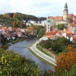 Замок и город Чешский Крумлов - экскурсия AndyGo