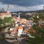 Город и замок Чешский Крумлов - экскурсии AndyGo