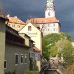 Замок Чешский Крумлов - экскурсии AndyGo