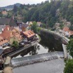Исторический центр г. Чешский Крумлов - экскурсии AndyGo