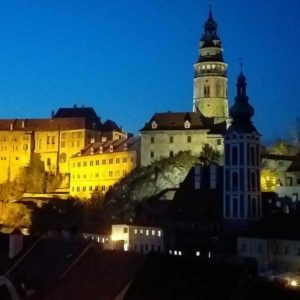 Замок Чешский Крумлов: экскурсия AndyGo