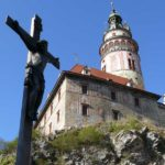 Замковая башня в г. Чешский Крумлов: экскурсия AndyGo