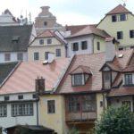 Исторический центр г. Чешский Крумлов: экскурсия AndyGo