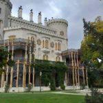 Замок Глубока над Влтавой - экскурсии AndyGo