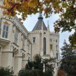 часовня Замок Глубока над Влтавой - экскурсии AndyGo
