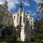 часовня - Замок Глубока над Влтавой - экскурсии AndyGo