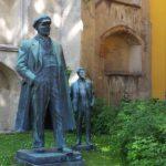 Исторический центр г. Хеб - AndyGo
