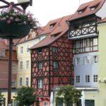 Хэб, Западная Чехия - экскурсия AndyGo