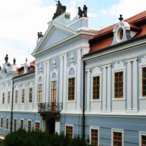 Замок Перуц - в экскурсиях AndyGo