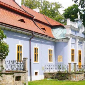 Замок Перуц. Замки и крепости Чехии - экскурсии AndyGo