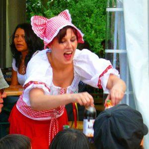 Сельские народные праздники в Чехии - экскурсии AndyGo