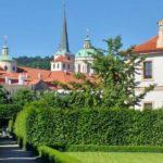 Вальдштейнские сады, Прага - на экскурсии AndyGo