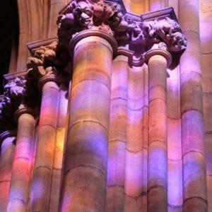 Храм Святого Вита в Праге - экскурсия AndyGo