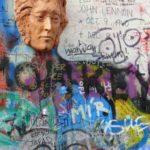 Стена Джона Леннона - экскурсия AndyGo