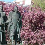 Тихо Браге и Иоганн Кеплер в Праге