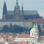 Храмы Св. Вита и Св. Микулаше (Николая) - Прага, экскурсия AndyGo