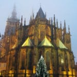 Храм Святого Вита в Праге - на экскурсии AndyGo