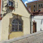 Улочки Нового Света в Праге - экскурсия AndyGo