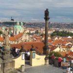 Мала Страна и Св. Микулаш (Николай) - Прага