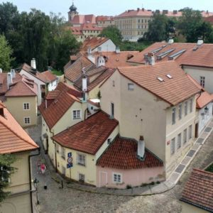 Новый Свет, Прага - экскурсия AndyGo