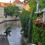Кампа, Чертовка, Прага - экскурсия AndyGo