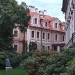 Фюрстенбергский дворец - экскурсия AndyGo