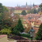 Градчаны: Капуцинский монастырь