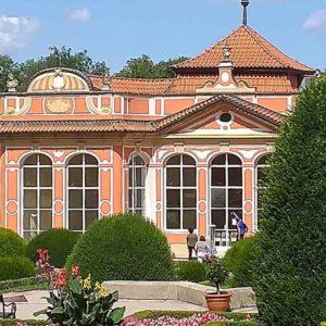 Чернинский дворец - Прага, экскурсии AndyGo