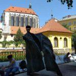 Францисканский садик в Праге - экскурсия AndyGo