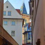 Ратушная башня в Старом городе - экскурсия AndyGo