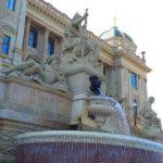 Национальный музей, Прага - экскурсия AndyGo