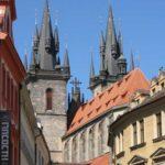 Тынский храм в Старом городе, Прага - экскурсия AndyGo