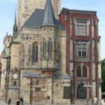 Староместская ратуша, Прага - экскурсия AndyGo