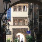 Унгельт. Прага, Старый город - экскурсия AndyGo
