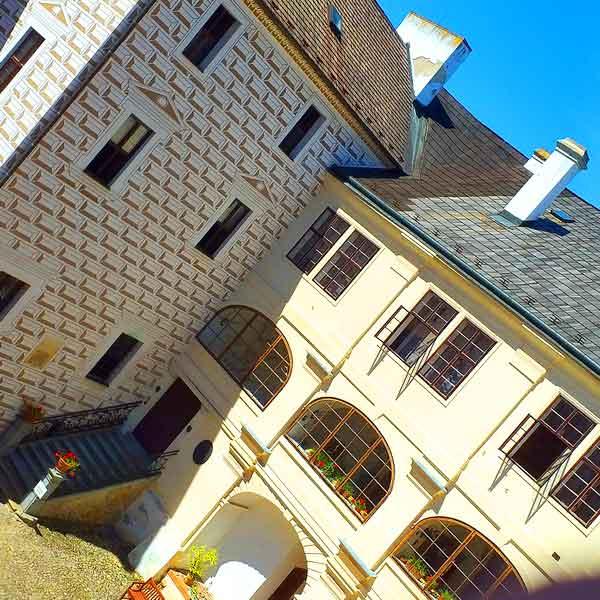 Чешские замки: Бржезнице - экскурсия AndyGo