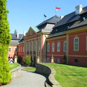 Чешские замки - экскурсия AndyGo
