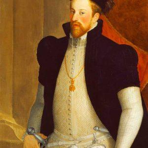 Эрцгерцог Фердинанд II. Тирольский