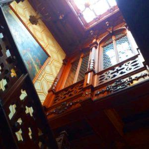 Замок Градек у Неханиц - экскурсия AndyGo