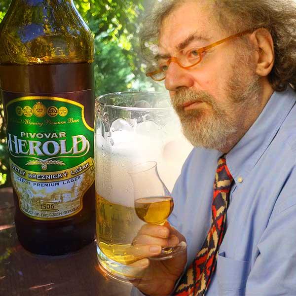 Пивоварня Герольд - пивные туры AndyGo