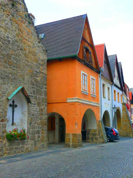 Уштек: хмель и Птичьи домики - экскурсии AndyGo по Чехии