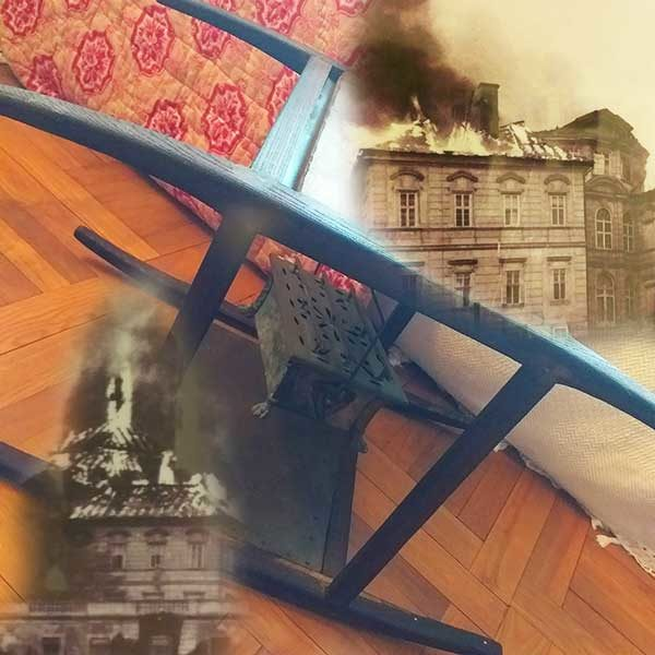 Замок Карлова Коруна - экскурсия AndyGo