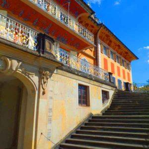 Дворец Пильниц, Саксония - экскурсии AndyGo